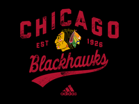 Blackhawks Exalted