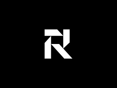 Rotator machine trademark dynamic r brandmark mark symbol logomark logo