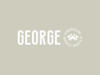George Stone Crab