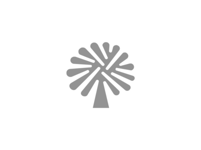 Biosox logo logomark branding tree logotype symbol minimal nature organic plant bio eco