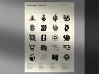 Soviet Logos Edition 03