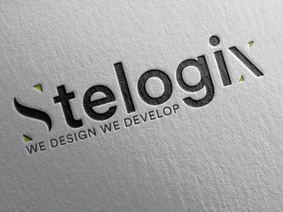 Stelogix logo for Client
