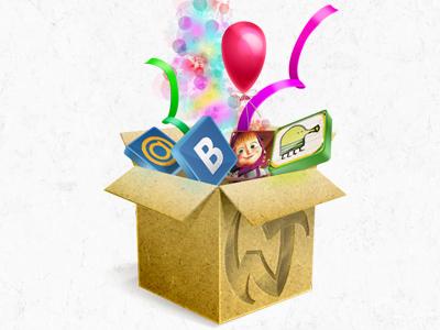 Social box vk mm games social box