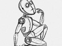 Thinking (sketch)