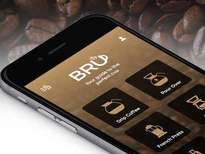 BRU - Your guide to the perfect cup