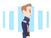 Captain Americana