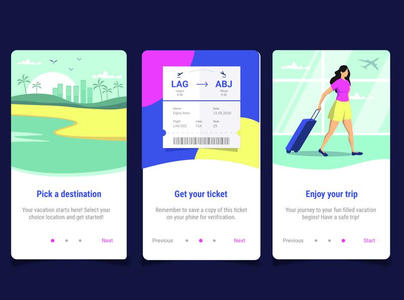 travel onboard app 01