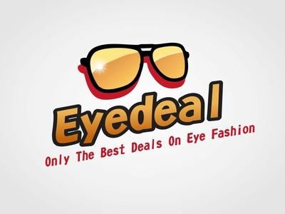 Eyedeal logo