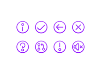 Octify icons set