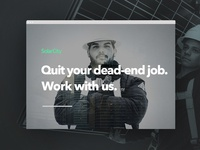 SolarCity Recruiting