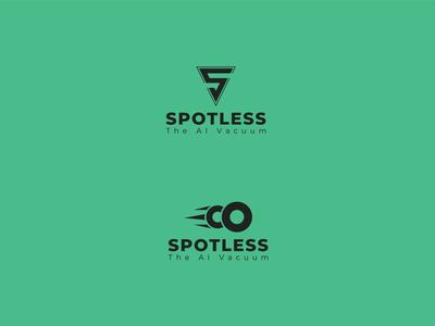 Minimal logo