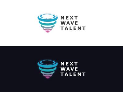 Logo for a Recruitment Company Event