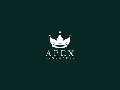 Apex renewable logo