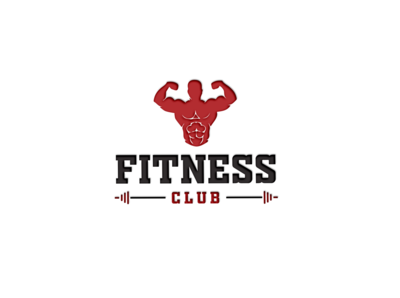 Gym Logo Design