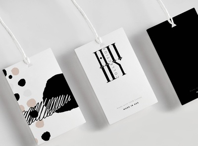 HII YII (TM) - Logo Design