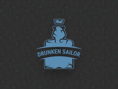 Drunken Sailor logo