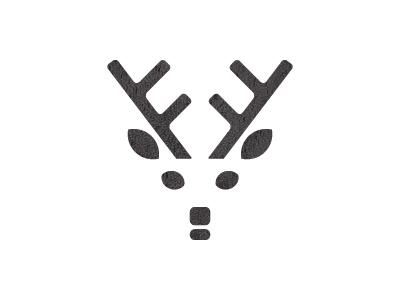 Deer dribbble