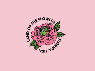 Land of the Flowers craft beer
