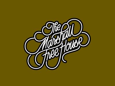 Marshall Free House Script