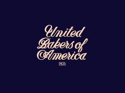 United Bakers of America