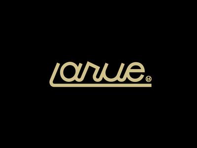 La Rue Logo