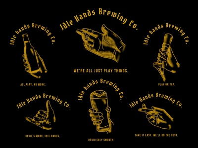 Idle Hands Brewing Co.