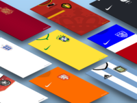 World Cup iPhone/Smartphone Wallpapers
