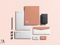 EVA Creative Co Stationery