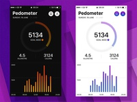 Pedometer for Flyme Map