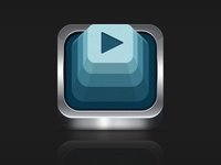 Stitch App Icon