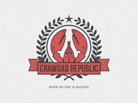 Crawdad Republic Logo