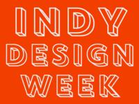 Indianapolis Design Week 2018