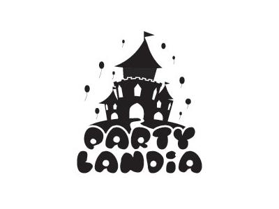 Partylandia logo