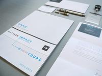 Mattson Technology - Corporate Identity