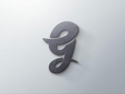 Efficient Golf branding logo design branding graphic design lettermarks lettermark logo design beskpoke logo golf logo logo brand identity branding