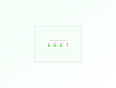 Daily UI practice - 086 Progress bar