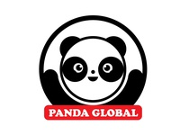 full size logo for Panda Global