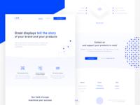 LBR Europe - branding & webdesign