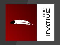 Inative Nine Branding