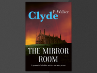 Book Cover - The Mirror Room
