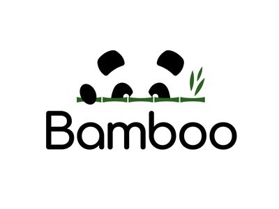Day 3 Panda Logo graphic  design dailylogodesign dailylogo vector logo design dailylogochallenge adobe illustrator