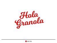 Day 21 Granola Company Logo