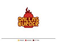 Day 33 Burger Joint Logo