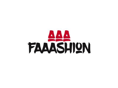 Faaashion Logo