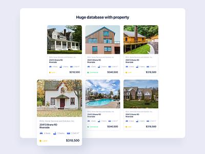Auction Site Database service design auction ui web