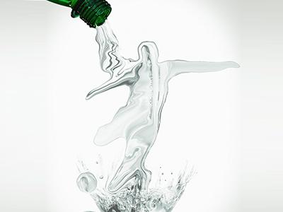 Faxe Kondi photoshop faxe kondi water splash football