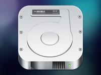 HDD iOS