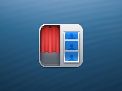 Photobooth iOS