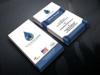 Business Card Design v1.0 [Vertical]