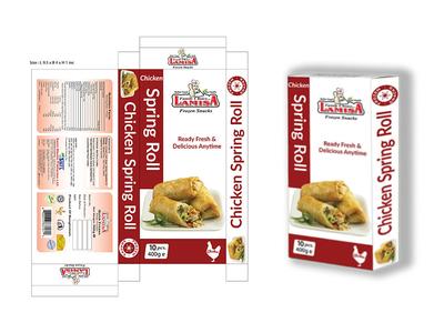 Packaging Design V1.2 [Lamisa Food]
